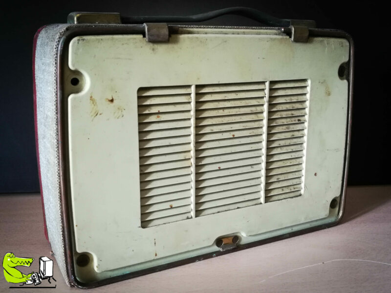 Radio Philips 1959-2