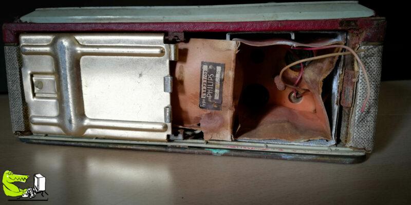 Radio Philips 1959-3