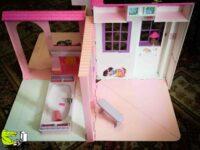 Maison Barbie 1996