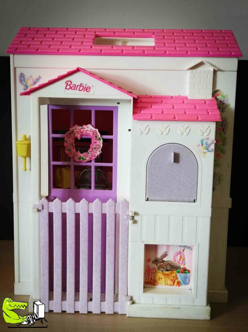Maison Barbie 1996-3
